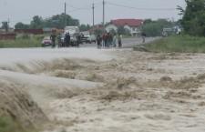 Comandamentul Operaţional a fost activat pentru eventualele inundaţii cauzate de Dunăre