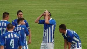 Încă un baraj de promovare ratat de teleormăneni – Sporting a pierdut disputa cu FC Balş!