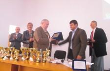 Cristian Ţopescu, invitat de onoare la Consfătuirea anuală cu profesorii de educaţie fizică