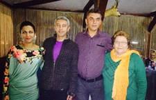 Dan Diaconescu, la aniversarea consilierului local Lucian Iotu