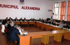 Consiliul Local Alexandria se întrunește în ședință de lucru/ Pe ordinea de zi,   aprobarea cuantumului burselor pentru anul școlar 2018-2019