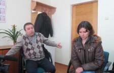 Profesoara din Turnu Măgurele care a apărut în imagini compromiţătoare a demisionat