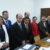 Adrian Gâdea a depus lista cu candidaţii PSD pentru Consiliul Judeţean